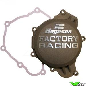 Boyesen Ignition cover Magnesium - KTM 125SX 150SX 125XC-W 150XC-W Husqvarna TC125 TX125