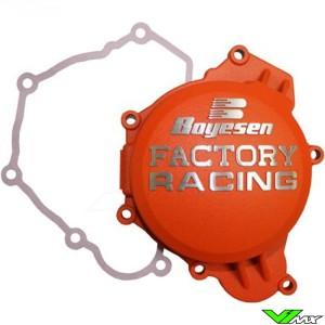 Boyesen Ontstekingsdeksel Oranje - KTM 125SX 150SX 125XC-W 150XC-W Husqvarna TC125 TX125