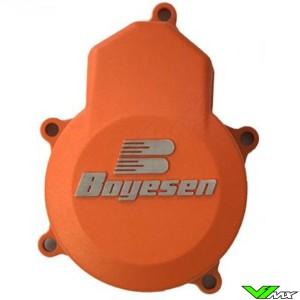 Boyesen Ignition cover Orange - KTM 65SX 85SX