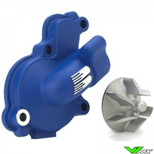 Boyesen Waterpomp Blauw - Yamaha YZ250