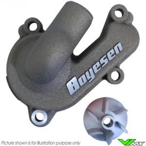 Boyesen Waterpomp Magnesium - KTM 125SX 150SX 150EXCTPI 125XC-W Husqvarna TC125 TE150i