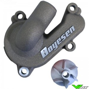 Boyesen Waterpomp Magnesium - KTM 250SX-F 350SX-F 250EXC-F 350EXC-F Husqvarna FC250 FC350 FE250 FE350