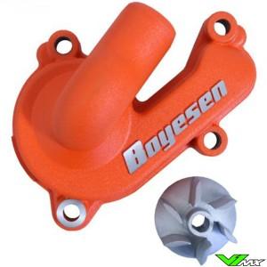 Boyesen Waterpomp Oranje - KTM 250SX-F 350SX-F 250EXC-F 350EXC-F
