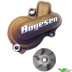 Boyesen Waterpomp Magnesium - KTM 450SX-F 450EXC 500EXC Husqvarna FC450 FE450 FE501