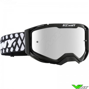 Kenny Performance Level 2 Crossbril - Zwart