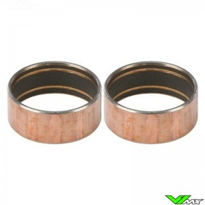 Kayaba Inner Fork Slide Bushing Set - Suzuki RM250