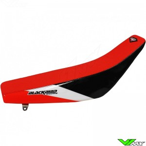 Zadelovertrek Blackbird DR3AM series - Honda XR250R XR400R