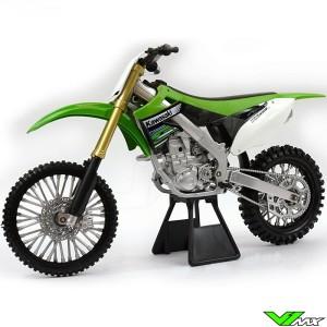 Schaalmodel 1:6 - Kawasaki KX450F