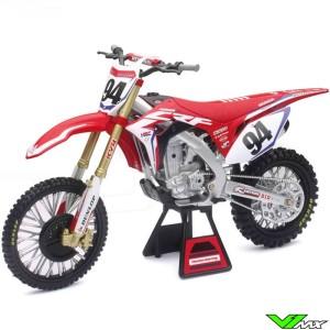 Schaalmodel 1:6 - Honda CRF450 Ken Roczen