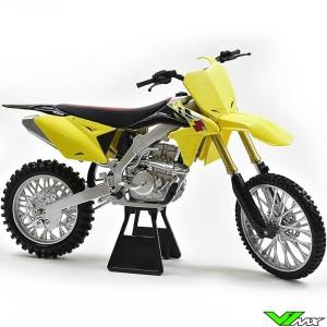 Schaalmodel 1:6 - Suzuki RM-Z450