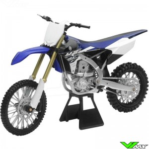 Scale Model 1:6 - Yamaha YZ450F