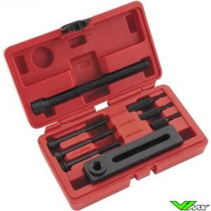 TMV Crankcase Separator / Crank case Splitter