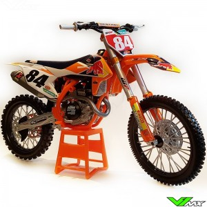Schaalmodel 1:6 - KTM 450 SX-F Jeffrey Herlings