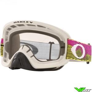 Oakley O Frame 2.0 Pro Motocross Goggle - Rut City Pink