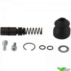 All Balls Master Cylinder Repair Kit Rear Brake - KTM 50SX 50SXMini 50SXPROJR 50SXPROSR 65SX 85SX Husqvarna EE5 TC50