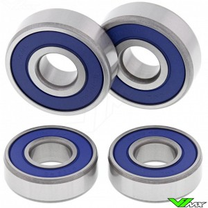 All Balls Rearwheel Bearing - Suzuki RM500