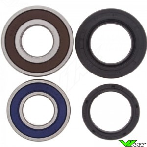 All Balls Rearwheel Bearing - Honda CR250 CR500