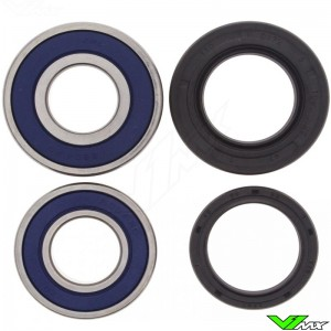 All Balls Rearwheel Bearing - Honda CR125