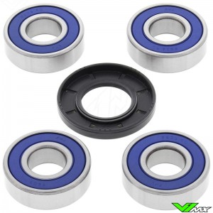 All Balls Rearwheel Bearing - Yamaha YZ125