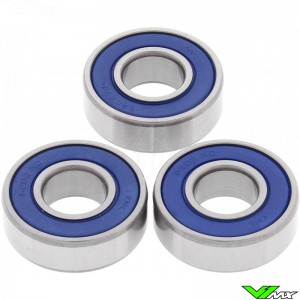 All Balls Rearwheel Bearing - Suzuki RM125