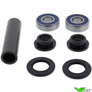 All Balls Wheel Bearing Upgrade Kit Rear - KTM 85SX 85SXBigWheel Freeride250R Husqvarna TC85