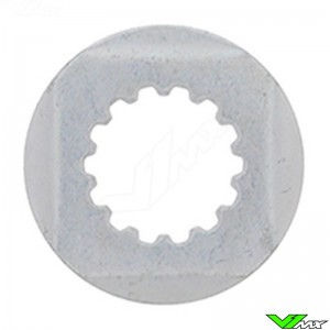 All Balls Sprocket Retainer Washer / Snap-Ring - Yamaha YZ65 YZ85 YZ125
