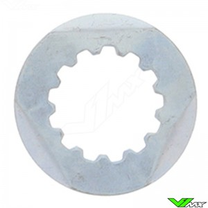 All Balls Sprocket Retainer Washer / Snap-Ring - Yamaha YZ250 YZ250X YZF400 YZF426 YZF450 YZF450X WR400F WR426F WR450F