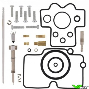 All Balls Carburetor Rebuild Kit - Honda CRF250R