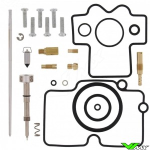 All Balls Carburetor Rebuild Kit - Kawasaki KXF450
