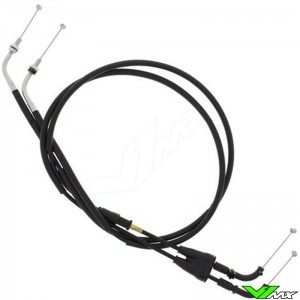 All Balls Throttle cable - Yamaha WR450F