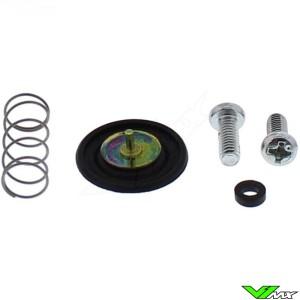 All Balls Luchtafsluitklep Revisieset Carburateur - Kawasaki KLX140 KLX140G KLX140L