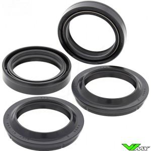 All Balls Fork Oil and Dust Seal - Honda CRF250F XR250Tornado