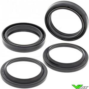 All Balls Fork Oil and Dust Seal - Kawasaki KX125 KX250 KX500 KDX200 KDX220 Suzuki RM125 RM250