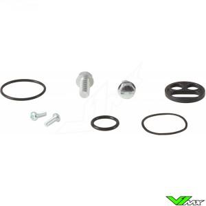 All Balls Fuel Tap Repair Kit - Kawasaki KX125 KX250