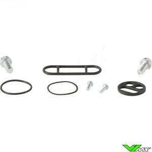 All Balls Fuel Tap Repair Kit - Kawasaki KX65 KX85 KX85BigWheel KX100 KX125 KX250 Suzuki RM65
