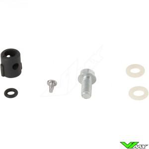 All Balls Fuel Tap Repair Kit - Yamaha PW50