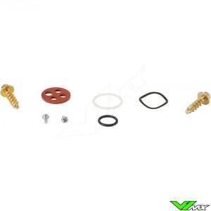 All Balls Benzinekraan Revisieset - Husqvarna CR125 WR125 WR250 WR300 WR360 Husaberg FC450 FE450 FE650