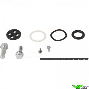 All Balls Fuel Tap Repair Kit - Honda CR80 CR80RB CRF150R CRF230F XR80 XR100 XR200R XR250R XR600R