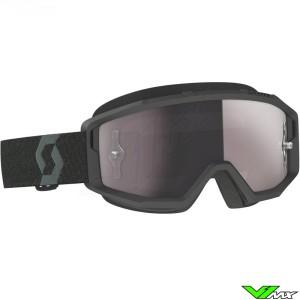 Scott Primal Motocross Goggle - Black