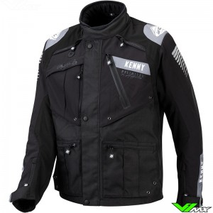 Kenny Dual Sport 2021 Enduro Jacket