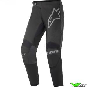 Alpinestars Fluid Graphite 2021 Motocross Pants - Black / Dark Grey