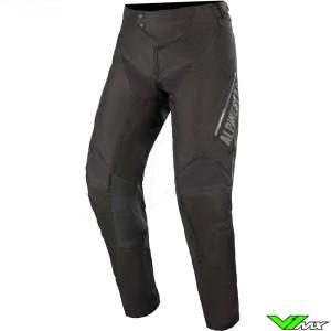 Alpinestars Venture R Enduro Pants - Black / Black