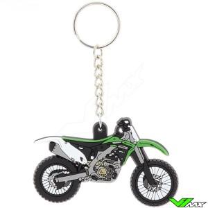 Kawasaki KX450F Key Chain