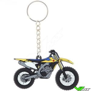 Suzuki RMZ450 Key Chain