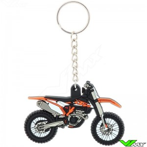 KTM SX-F450 Key Chain