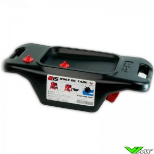 Rtech Oil Tank for R15 Bike Stand