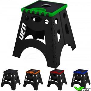 UFO Mecha Foldable Bike Stand