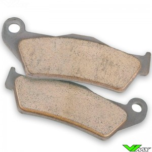 Moto Master Nitro Front Brake Pads - KTM Husqvarna TM GasGas