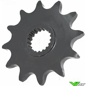 Voortandwiel staal PBR (520) - Suzuki RM125 RMZ250