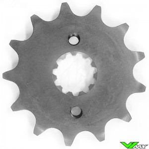 Front sprocket steel PBR (520) - Honda XR250R